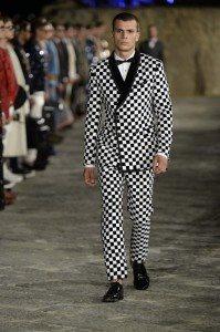 Dolce & Gabbana's Alta Sartoria Show 3