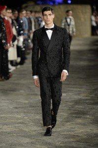 Dolce & Gabbana's Alta Sartoria Show 1