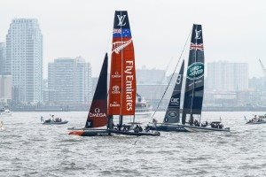 2016 America's Cup Returns To New York City 35