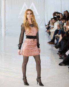 Ane Amour New York Fashion Week Runway Show 23