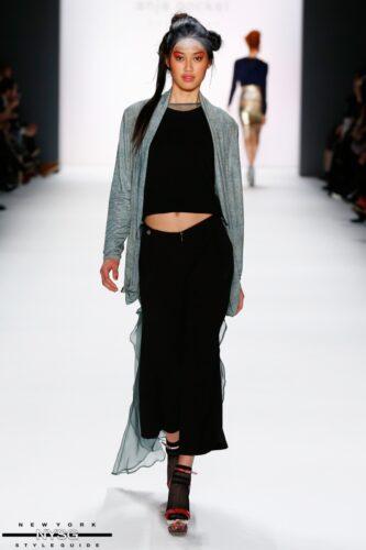Anja Gockel - Berlin Fashion Week FW 2016 21