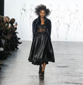 13 Art Institutes Designers Took the Runway for NYFW 49