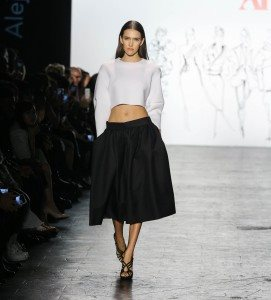 13 Art Institutes Designers Took the Runway for NYFW 19