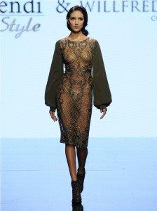 Arzamendi Style & Willfredo Gerardo Runway | Art Hearts Fashion Los Angeles Fashion Week 37