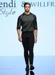 Arzamendi Style & Willfredo Gerardo Runway | Art Hearts Fashion Los Angeles Fashion Week 35