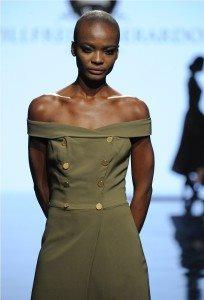 Arzamendi Style & Willfredo Gerardo Runway | Art Hearts Fashion Los Angeles Fashion Week 23