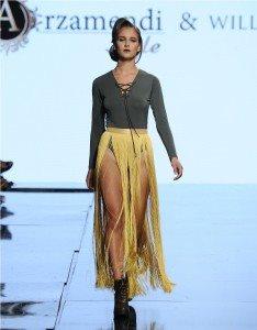 Arzamendi Style & Willfredo Gerardo Runway | Art Hearts Fashion Los Angeles Fashion Week 15