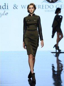 Arzamendi Style & Willfredo Gerardo Runway | Art Hearts Fashion Los Angeles Fashion Week 3