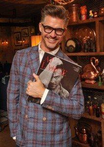 At Large Magazine Celebrates Cover Star Jack Huston at Elyx House NYC 59