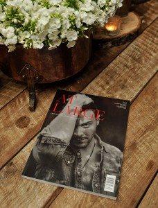 At Large Magazine Celebrates Cover Star Jack Huston at Elyx House NYC 57