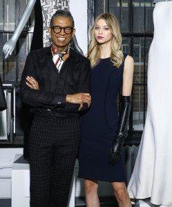 B. Michael Presentation for New York Fashion Week 2017 7