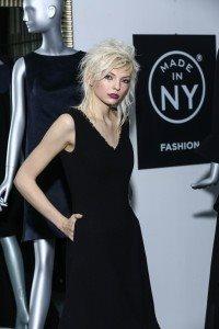B. Michael Presentation for New York Fashion Week 2017 19