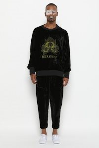 BERENIK MOVES NEW YORK FASHION WEEK WITH A/W 2017 COLLECTION 19
