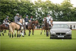 Beaufort Polo Club plays host to Maserati Royal Charity Polo Trophy as part of the Maserati Polo Tour in collaboration with La Martina 37