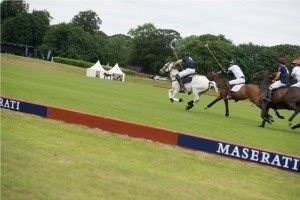 Beaufort Polo Club plays host to Maserati Royal Charity Polo Trophy as part of the Maserati Polo Tour in collaboration with La Martina 35