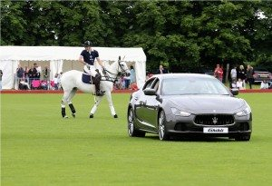 Beaufort Polo Club plays host to Maserati Royal Charity Polo Trophy as part of the Maserati Polo Tour in collaboration with La Martina 31