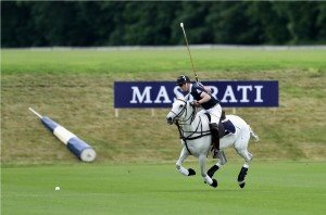 Beaufort Polo Club plays host to Maserati Royal Charity Polo Trophy as part of the Maserati Polo Tour in collaboration with La Martina 27