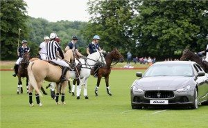 Beaufort Polo Club plays host to Maserati Royal Charity Polo Trophy as part of the Maserati Polo Tour in collaboration with La Martina 3