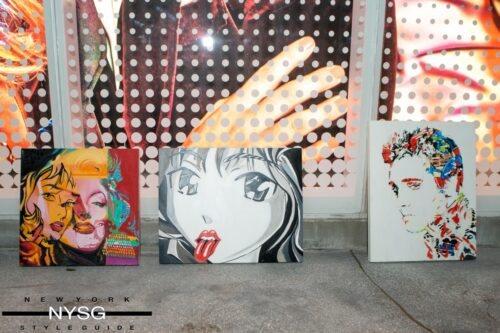 Bello Art Basel 2015 Event 21