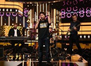 Billboard Music Awards 2016 - Rehearsals 57