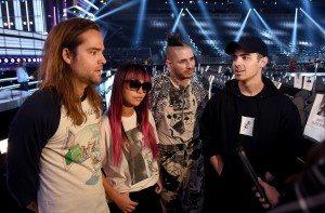 Billboard Music Awards 2016 - Rehearsals 39