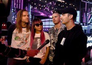 Billboard Music Awards 2016 - Rehearsals 37