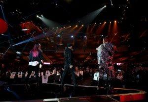Billboard Music Awards 2016 - Rehearsals 19