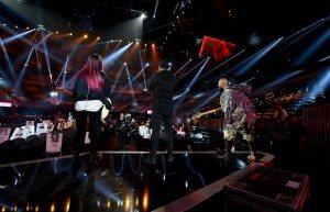 Billboard Music Awards 2016 - Rehearsals 17