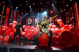 Billboard Music Awards 2016 - Rehearsals 9