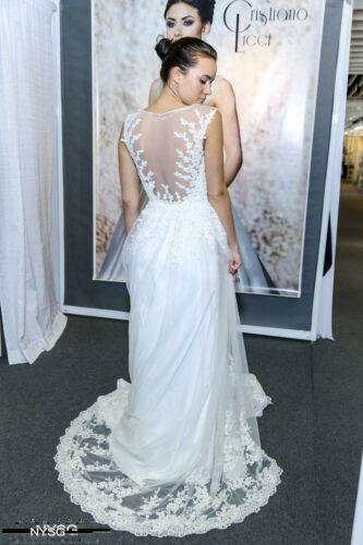 New York International Bridal Week 45