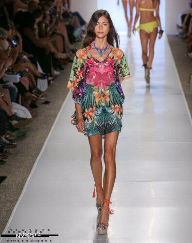 CM Cia.Maritima - Runway - Mercedes-Benz Fashion Week Swim 2015 25