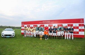MASERATI POLO TOUR 2016 CONCLUDES WITH INSPIRING PLAY AT THE CHINA OPEN 7