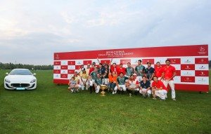 MASERATI POLO TOUR 2016 CONCLUDES WITH INSPIRING PLAY AT THE CHINA OPEN 9