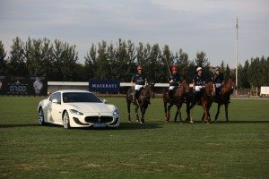 MASERATI POLO TOUR 2016 CONCLUDES WITH INSPIRING PLAY AT THE CHINA OPEN 35