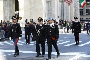 72nd Annual Columbus Day Parade in NYC 7
