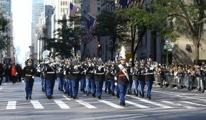 72nd Annual Columbus Day Parade in NYC 13