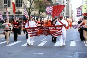 72nd Annual Columbus Day Parade in NYC 29