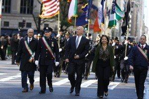 Columbus Day Parade 2016 15