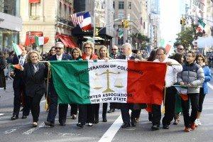 Columbus Day Parade 2016 9