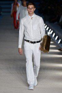 Dirk Bikkenbergs Runway Show at Milan Fashion Week SS17 5