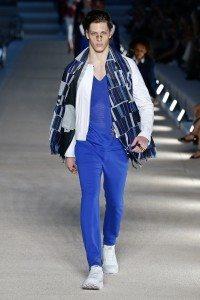Dirk Bikkenbergs Runway Show at Milan Fashion Week SS17 13