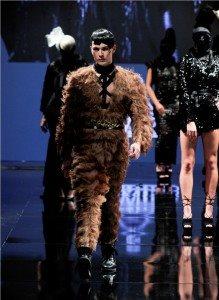 Dair by Odair Pereria Runway Show at Los Angeles Fashion Week FW/17 13