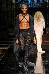 Dair by Odair Pereira SS17 at Art Hearts Fashion NYFW 55