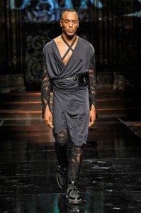 Dair by Odair Pereira SS17 at Art Hearts Fashion NYFW 53
