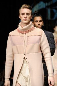 Dair by Odair Pereira SS17 at Art Hearts Fashion NYFW 17