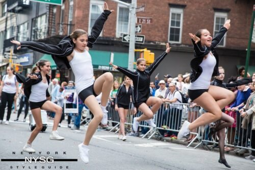 Dance Parade 2015 47