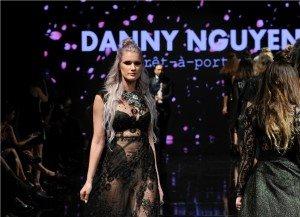 Danny Nguyen Runway Show at Art Hearts Fashion Los Angeles Fashion Week 2017 11