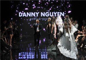 Danny Nguyen Runway Show at Art Hearts Fashion Los Angeles Fashion Week 2017 3