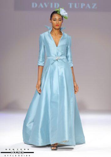 David Tupaz runway show at Style Fashion Week 29