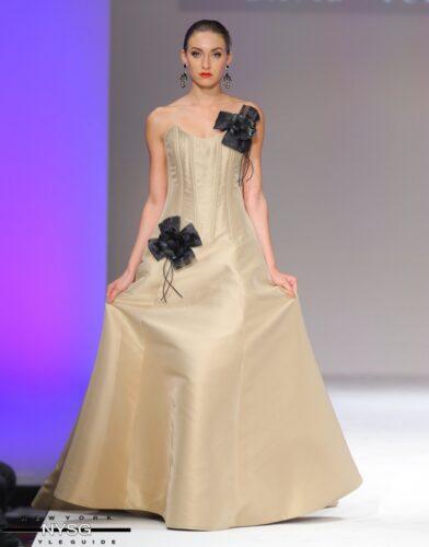 David Tupaz runway show at Style Fashion Week 65